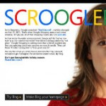 Scroogled: The SEO Benefits of Bad-Mouthing a Competitor