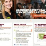 Fresh and Sizzling at Applebee's: Social Media Reputation Management