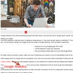 Don't Buy Link Rich Advertorials (Unless You're Google)