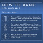 How to Rank: 25 Step SEO Master Blueprint